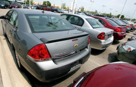 Do All Used Cars Dealerships Have Finance