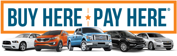 Buy Here Pay Here Used Cars | Raleigh, NC 27610 | Byrider
